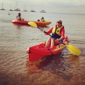 kayak hire mornington peninsula melbourne