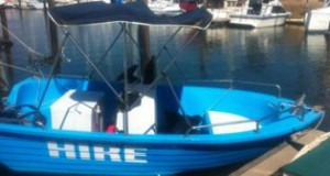 polycraft-boat-hire-melbourne
